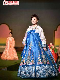 North Korea fashion show Korea Fashion, North Korea, Fashion Show, Sari, Places, Design, Saree, Korean Fashion, Lugares