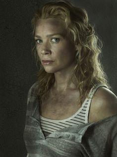 'The Walking Dead' Prison Grows In Season 4 (VIDEO)