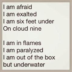 TOI - taide on ikuista: vieraileva runoilija: Vague lady, osa 1 (30.11.201...
