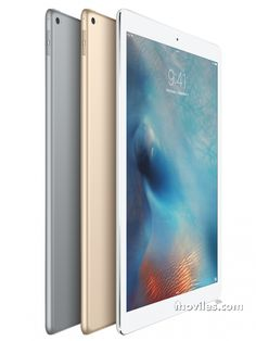 Tablet Apple iPad Pro (iPad Pro) Compara ahora:  características completas y 1 fotografías. En España el Tablet iPad Pro de Apple está disponible con 0 operadores: