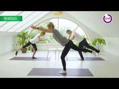 Mindennapi gyógytorna - Csipő- és térdgyógytorna - YouTube Tai Chi, Gym Equipment, Health Fitness, Ballet, Youtube, Sports, Per Diem, Hs Sports, Excercise
