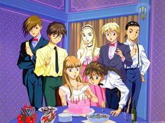 gundam wing | What do you guys think of Gundam Wing? Is your opinion different from ...