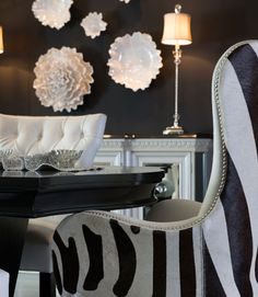 Home Decor Trends 2013 - New Interior Design Trends for 2013 - Good Housekeeping