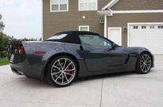 Search Corvettes For Sale Find