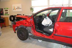 Как учат безопасному вождению в Финляндии