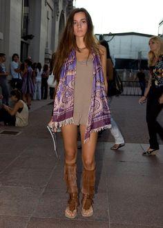 Iconia Street Style Blog | street fashion from around the world. | Página 13
