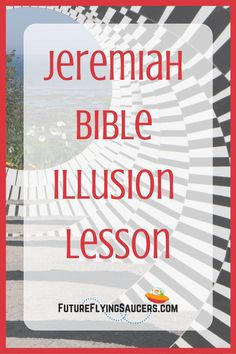 The prophet Jeremiah had a strong word from God for the King of Judah. Would he listen? Use an optical illusion to teach children to not just listen to the word of God, but to do what it says. Learn The Bible, Bible Study For Kids, Bible Lessons For Kids, Sunday School Curriculum, Sunday School Lessons, Old Testament Bible, Bible Activities, Bible Games, Bible Object Lessons