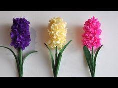 Kwiaty Z Bibuly Kwiaty Paper Flowers Diy Paper Flowers Paper Flowers Craft