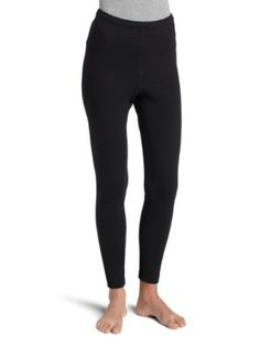 Duofold Women's Expedition Weight Two-Layer Thermal Ankle Length Bottoms #821C