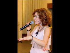 ADINA DRAGOESCU - AT LAST - FORMATIA MAGIC BAND ORADEA Magic Bands, At Last, Orchestra, Hair, Beauty, Beleza, Cosmetology, Band