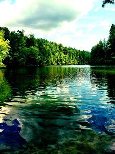 Lake Rabun in Lakemont, GA