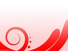 Red Abstract Simple Design Ppt Backgrounds Simple Designs Powerpoint Design Abstract