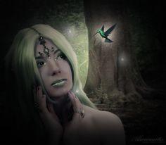 Photo Elf by Daniela Della Corte on 500px