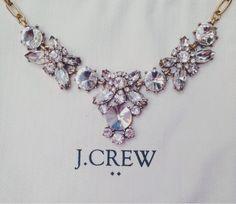 J'adore J. Crew