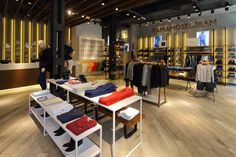 VER store by Botner – Pecina Arquitectos, Buenos Aires – Argentina