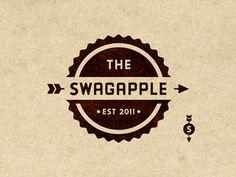 modern vintage logo design 1http://imjustcreative.com/modern-vintage-logo-design-riley-cran/2011/09/10/