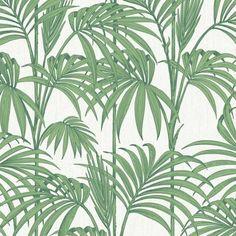 Honolulu palmier by Julien macdonald Graham & Brown vu dans la presse à retrouver sur Selectionnist.com