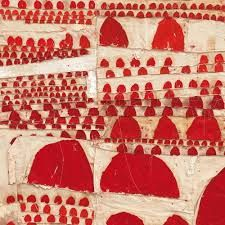 Image result for louise bourgeois fabric collage lithograph