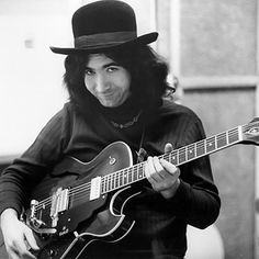 Jerry Garcia , lead guitarist and co-founder of the Grateful Dead , passed away from a heart attack on this day in Known for his imp. Grateful Dead, Rock Music, My Music, Music Stuff, Music Hits, Music Lyrics, Stephen Stills, Chet Atkins, Best Guitar Players