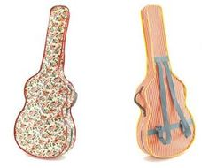 diy Guitar case Pattern - Bing images