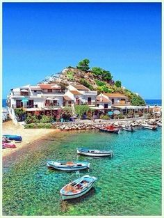 Samos, Greece