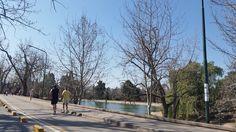 Parque San Martin Mendoza
