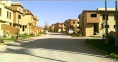 عقار ستوك - القاهرة الجديدة كمبوند مون فالى 2 توين هاوس للبيع