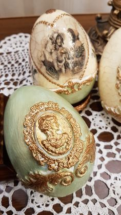 Easter Egg Crafts, Easter Gift, Easter Bunny, Easter Eggs, Decoupage, Carved Eggs, Egg Tree, Diy Ostern, Easter Parade