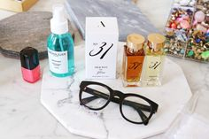 Into The Gloss / Jenna Lyons / Arquiste for J. Crew