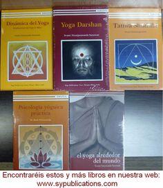 Visitar nuestra web: www.sypublications.com Y encontraréis estos y más libros!!