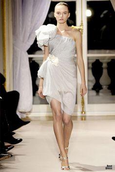 Giambattista Valli HOUTE COUTURE SPRING/SUMMER 2012 High Fashion Haute Couture Giambattista Valli featured fashion