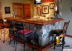 74 best easy home bar plans images in 2017 home bar plans bars rh pinterest com