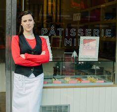 Pâtisserie Mimi