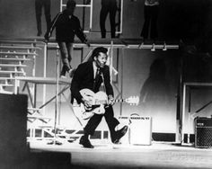 Chuck Berry Photo at AllPosters.com