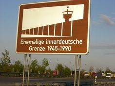 Cute What was the old Helmstedt East West Germany crossing