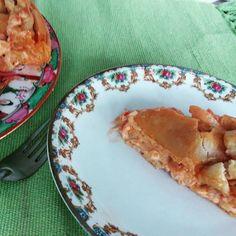 Em testes precisando algumas melhorias: Torta de Estrogonofe de Camarão. #pie #strogonoff #shrimp #shrimppie 🍤 🍤 🍤 @donamanteiga #donamanteiga #danusapenna #gastronomia #food #dessert #pie www.donamanteiga.com.br
