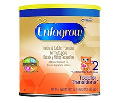 Enfagrow Toddler Transitions, 21 Ounce Powder for toddlers 9-18 months (Pack of 4)  http://www.babystoreshop.com/enfagrow-toddler-transitions-21-ounce-powder-for-toddlers-9-18-months-pack-of-4-2/