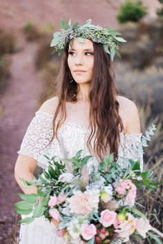 Best of 2015: Our Favourite Styled Shoots The Year | Bridal Musings Wedding Blog