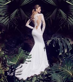 Bridal Couture Galit Robinik