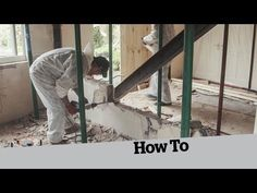 Removing internal walls is one of the best ways to transform your interiors in order to create a better sense of flow or a more open plan layout