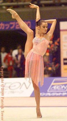 Yulia Barsukova / RUS / gala