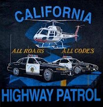 California Highway Patrol - All Roads. All Codes.