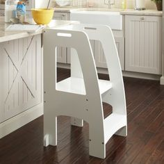 Kitchen Helper Toddler Step Stool My Life Step Stools