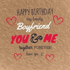 Distance matter in a relationship but if you really love each other then there Long Distance Relationship Quotes that can separate two hearts. Happy Birthday Special Person, Birthday Wishes Songs, Happy Birthday Wishes For Him, Happy Brithday, Birthday Messages For Lover, Happy Birthday Boyfriend Message, Message For Boyfriend, Boyfriend Birthday, Happy Birthday Beach Images