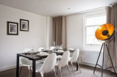 The Check-in-london.com Blog: Stylish Apartments for London Fashion Week