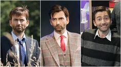 David Tennant Weekly News Update: Monday 27th March - Sunday 2nd April