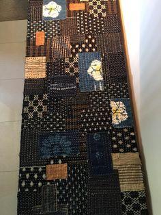 Boro Textiles – An Introduction