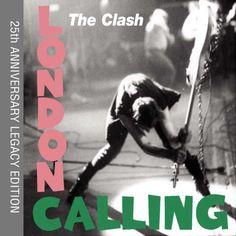 The Clash : London Calling