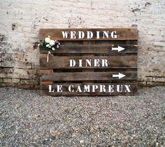 palette dtourne salle de rception pour mariage en picardie dpartement somme et oise - Cochon La Broche Mariage