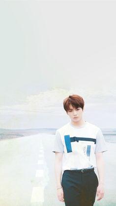 Jeon Jungkook Wallpaper